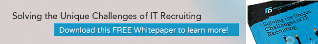 Challenges to IT Recruiting