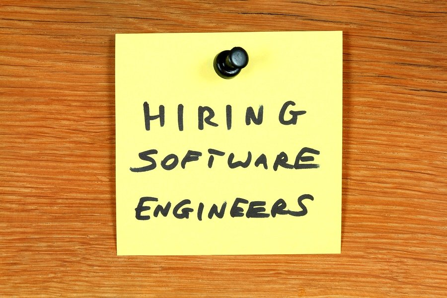 hiring software engineer