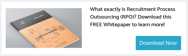 Recruitment Process Outsourcing Demystified