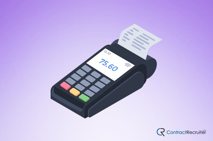 Receipt Cost