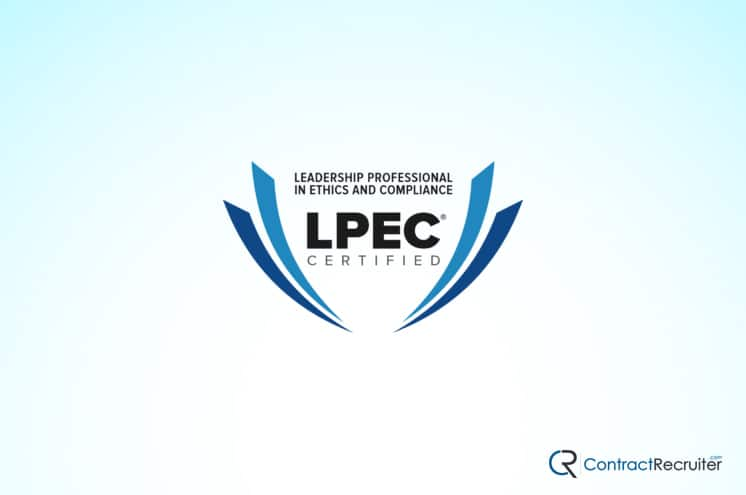 LPEC Certified