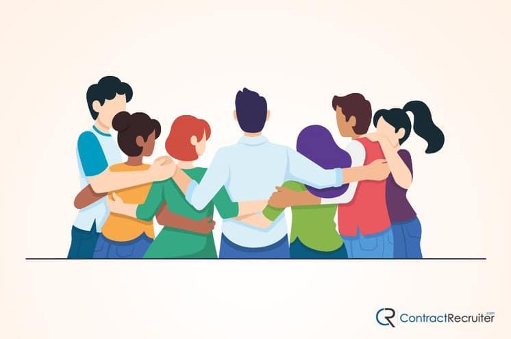 Inclusivity Illustration