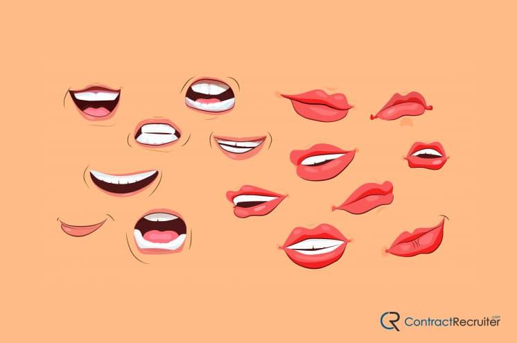 Lip Reading
