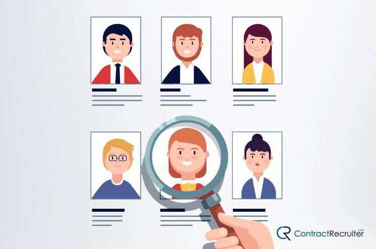 Identify Candidates