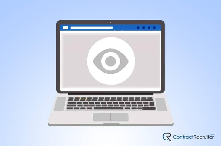 Spying on Social Media