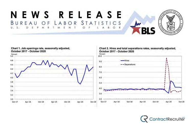 Labor Statistics 2020