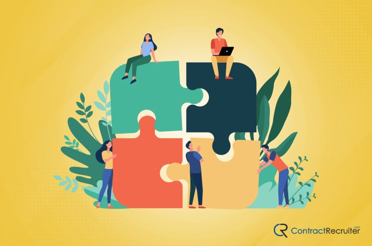 Collaboration in Workplace