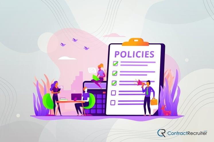 Enforcing Policies