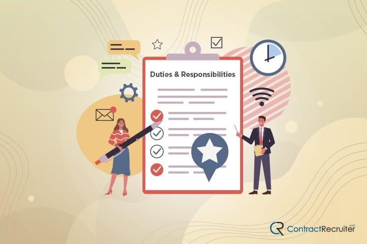 HR Duties and Responsibilities