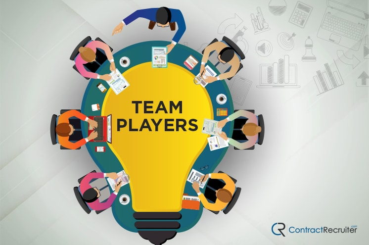 Hire Team Players