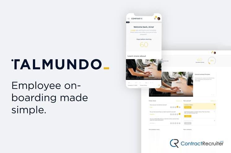 Talmundo Site
