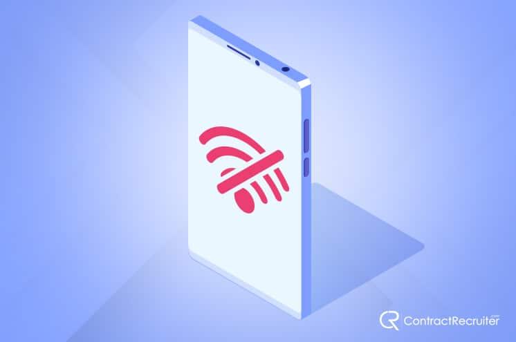Bad Wifi Signal