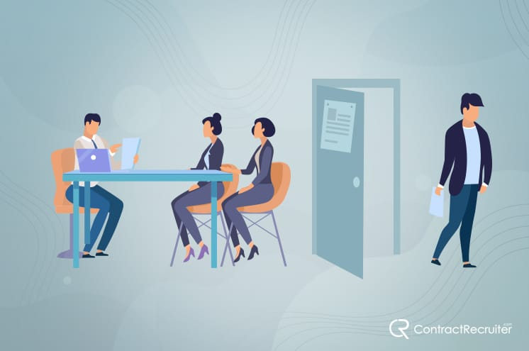 Group Environment Candidates