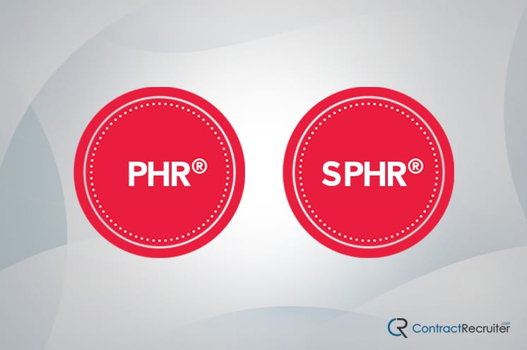 PHR and SHPR