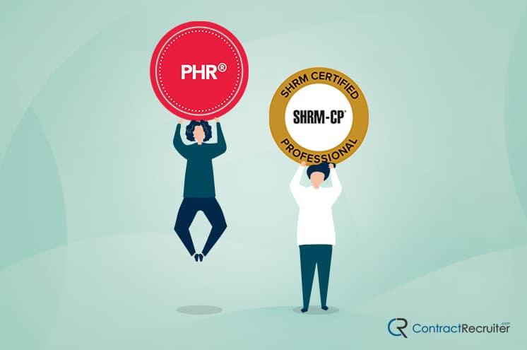 PHR vs SHRM