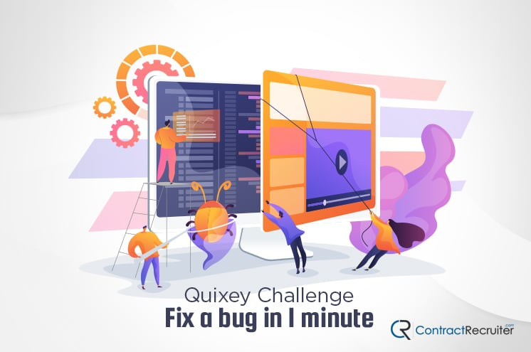 Quixey Challenge