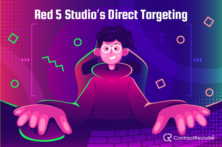 Red 5 Direct Targeting