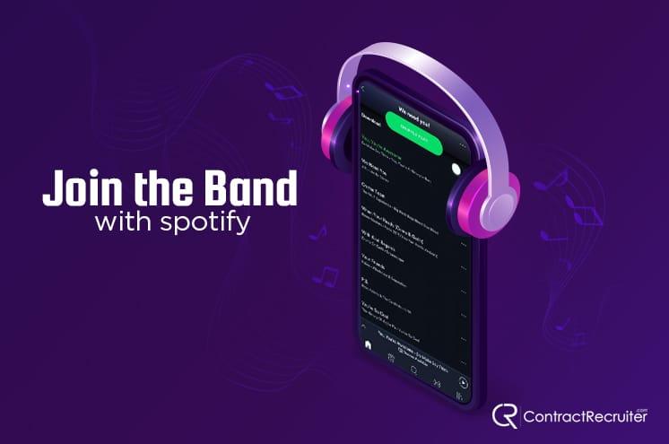 Spotify Ad