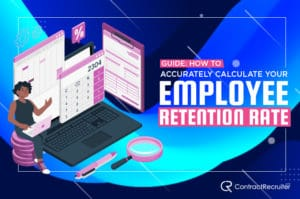 Calculate Retention Rate