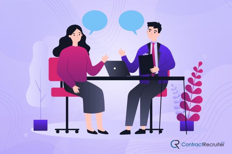 Candidate Communication