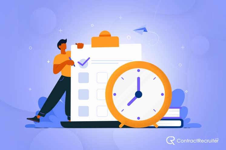 Choosing Timeframe