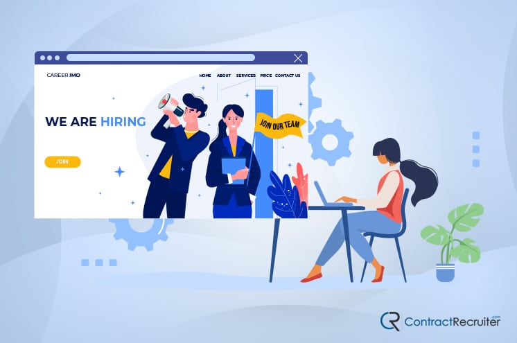 Optimize a Careers Page