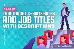 C-Suite Positions
