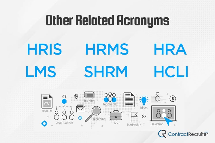 Related Acronyms