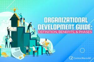 Organizational Development Guide