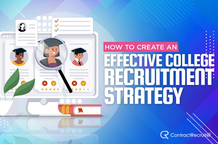 How to Create a College Recruitment Strategy