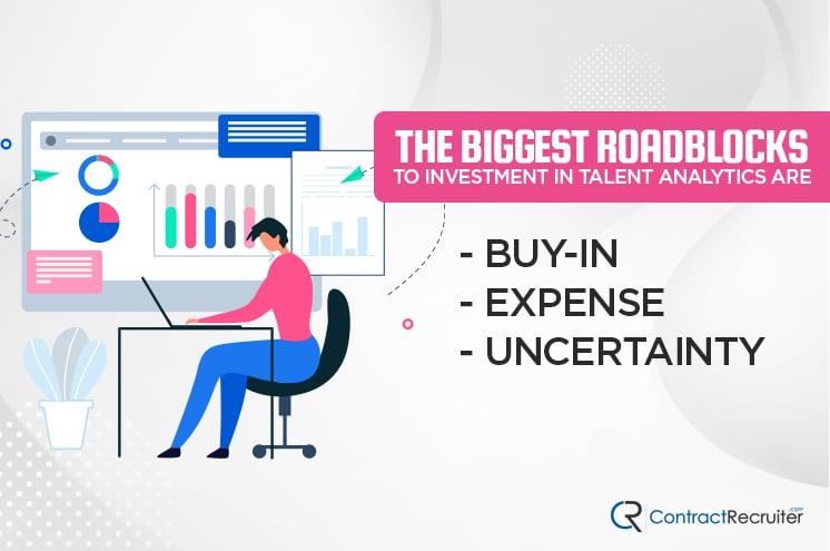 Biggest Investment Roadblocks