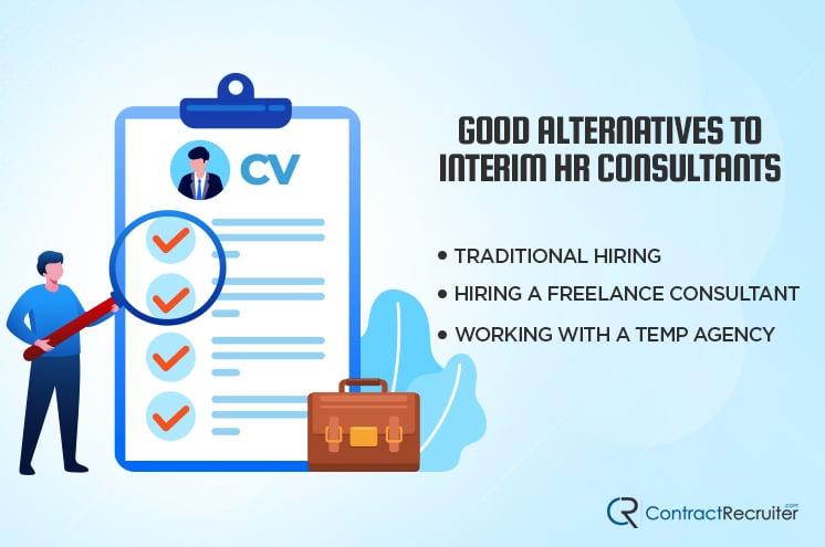 HR Consultant Alternatives
