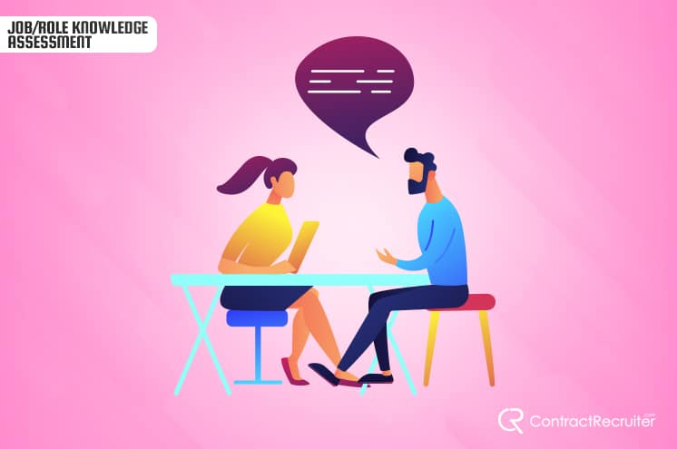 Job Knowledge Assessment
