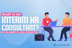 What Is an Interim HR Consultant